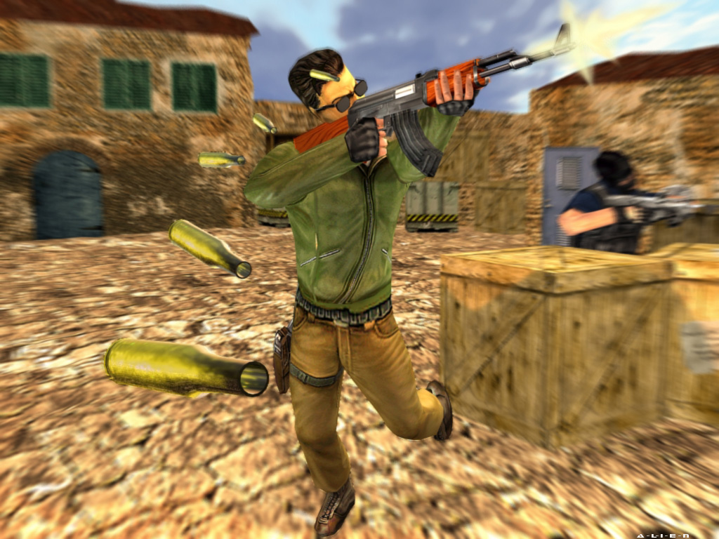 counter strike 1.6 digitalzone